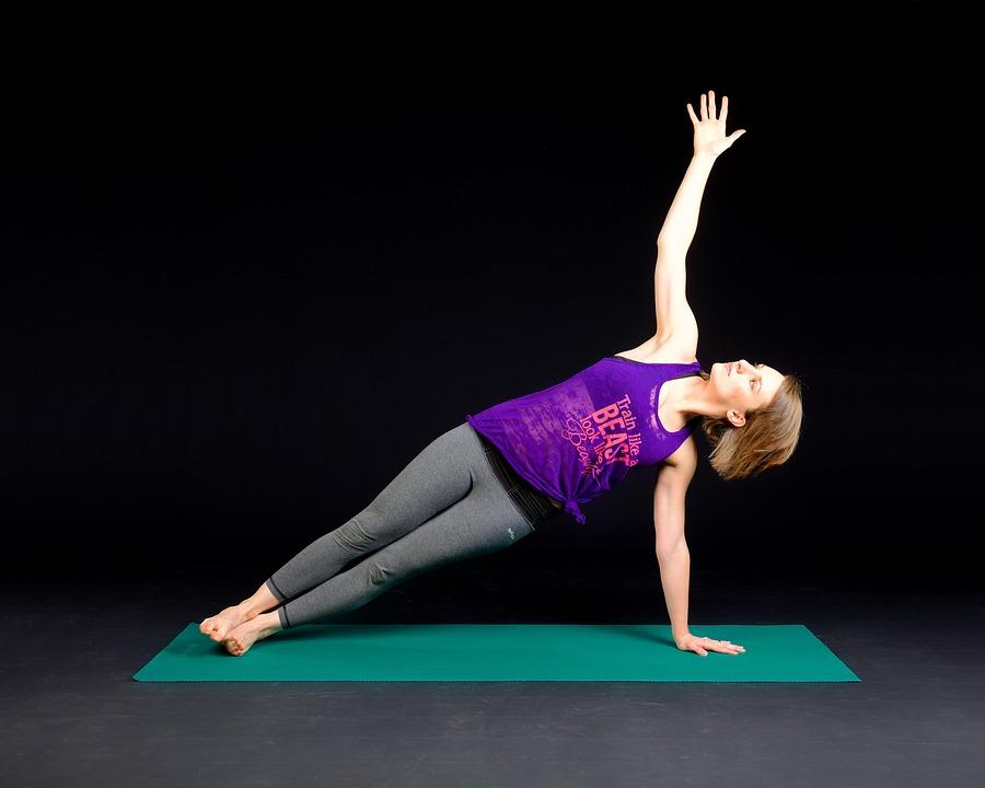Los sitios en internet que necesitar para practicar Yoga y Pilates