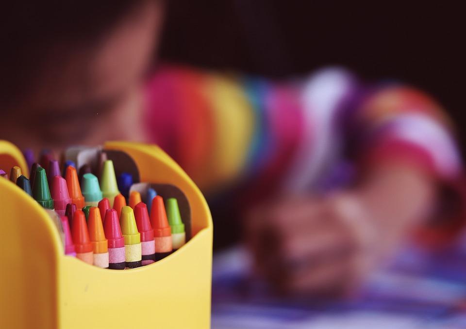 Mira estos geniales consejos para enseñar a un niño a escribir 1