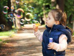 Qué poder podrían tener los niños sobre el marketing