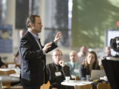 ¡Aprende a dar un buen discurso e impresiona a tu público!