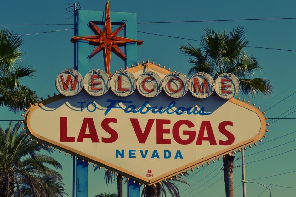 Bartender robótico: la nueva moda popular en Las Vegas