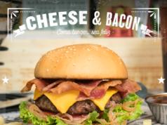 Chef Burger, rediseñando el concepto de hamburguesas