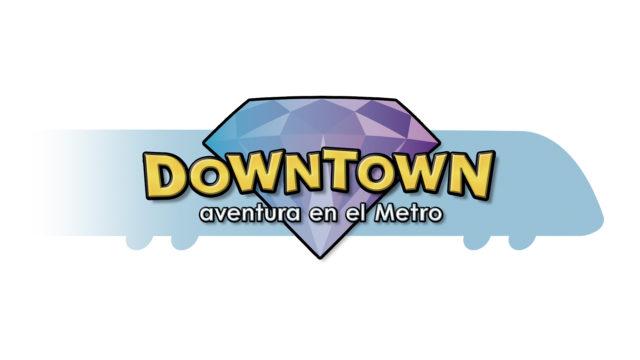 Downtown, una aventura en 3D para personas con Síndrome Down