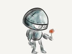 JARI, un robot para comprender el Asperger ¡Fantástico!