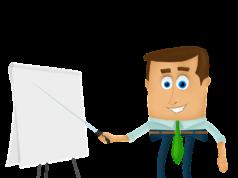 Presentaciones: ¿beneficiosas o dañinas para vender tu idea?