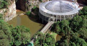 Curitiba, la ciudad más verde del mundo ¡Fantástico!