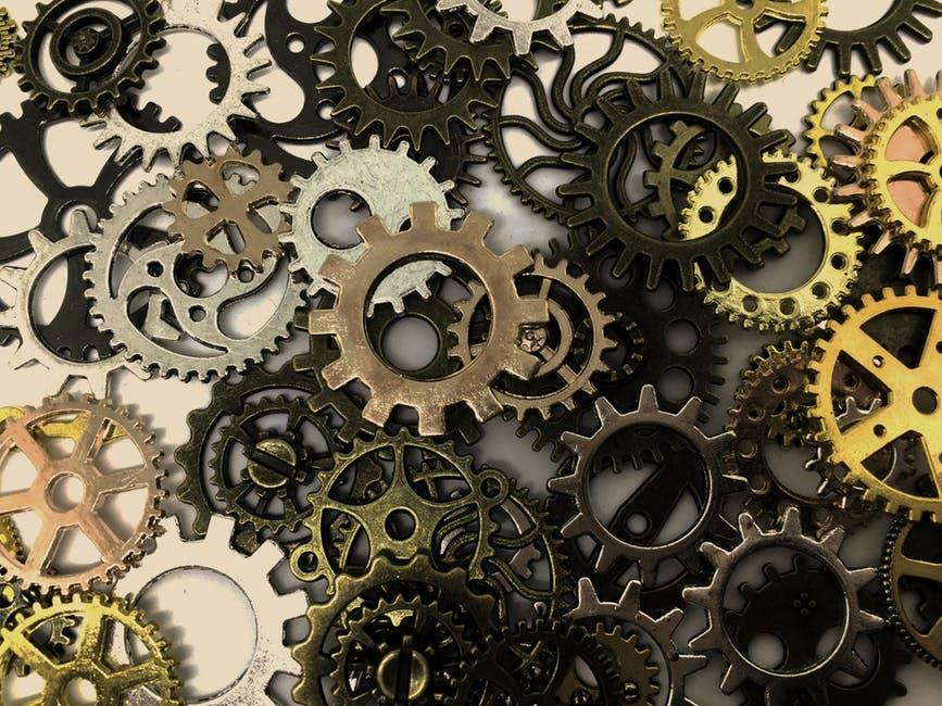 La Cuarta Revolución Industrial, camino a un nuevo mundo