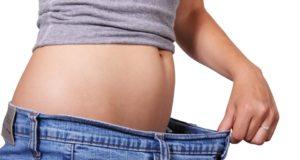 ¿Sabías que estar más delgado te ayudo ahorrar?
