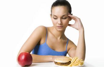 Señales de que no tienes una buena alimentación