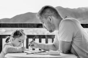 Nuestro papel como padres es crucial para el desarrollo del autoestima de nuestros hijos