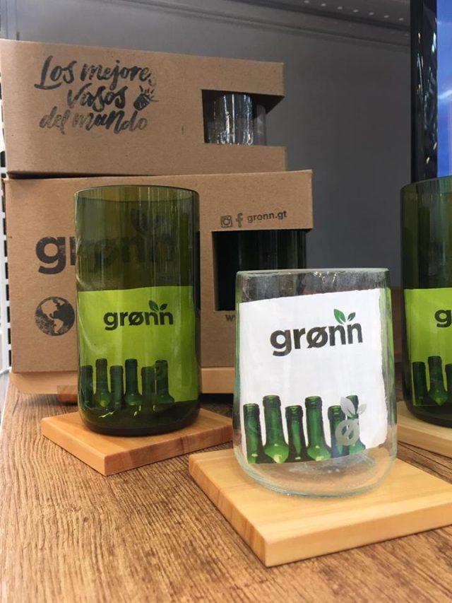 Groon productos reciclados sostenibles y decorativos for Productos decorativos