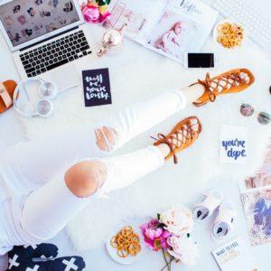 La creatividad es clave cuando tienes tu negocio desde casa