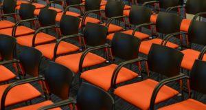 Conoce la nueva plataforma de eventos: Kickcity