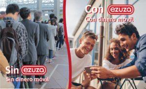 Ezuza, un amigable y cómodo sistema de pagos móviles