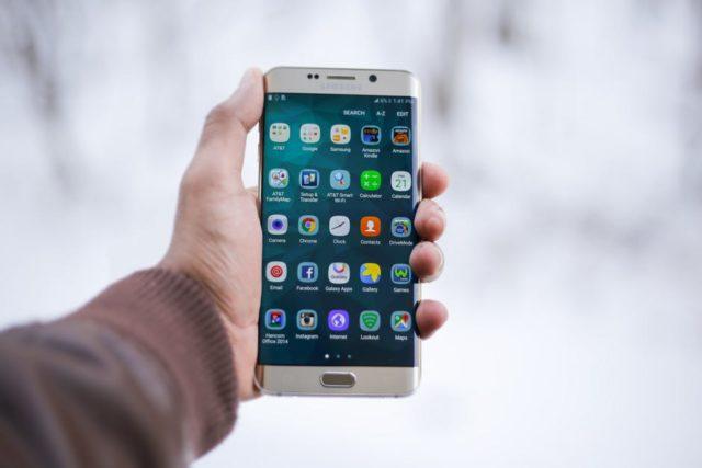 Los 5 mejores smartphones del 2017 ¡Descúbrelos!