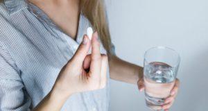 Pastilla inteligente, el medicamento que te monitorea el cuerpo