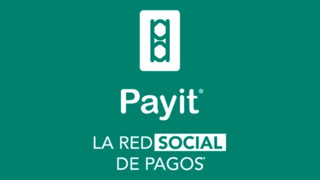 PayIt, pagos y transferencias entre amigos ¡Increíble!