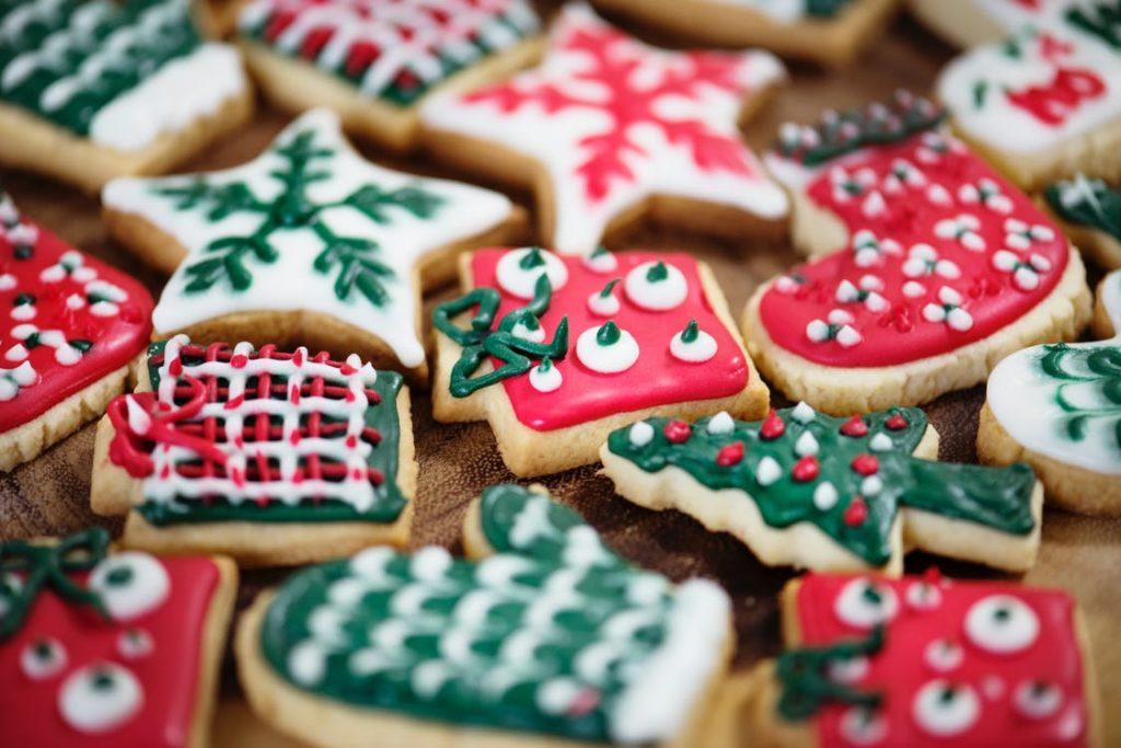 Qué necesito para vender mis platos navideños
