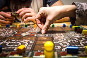 Teoría de juegos: una forma muy distinta de ver la vida