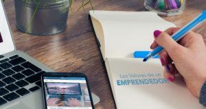 ¡Entérate de cuáles son los valores de un emprendedor!