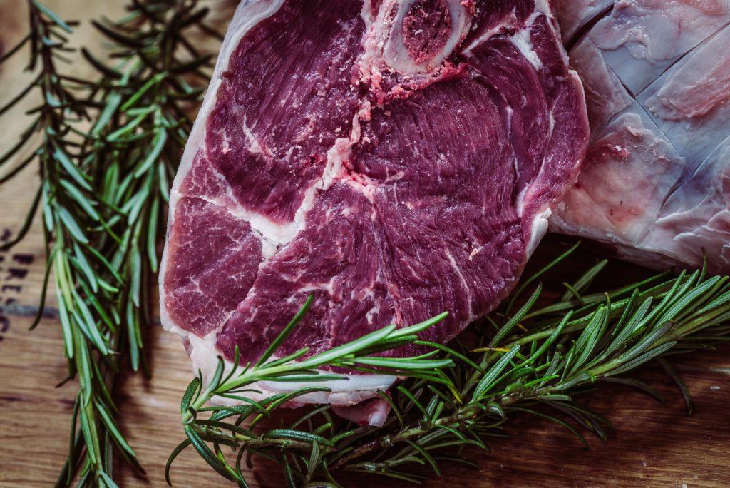 Las carnes rojas en mal estado tienen consecuencias muy graves en nuestra salud
