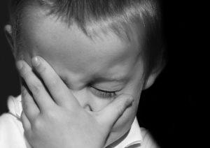 Puede que tu hijo no te cuente sus problemas si sufre de bullying