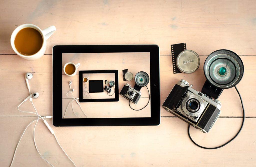 Aumenta tus ventas online con estos trucos de fotografía