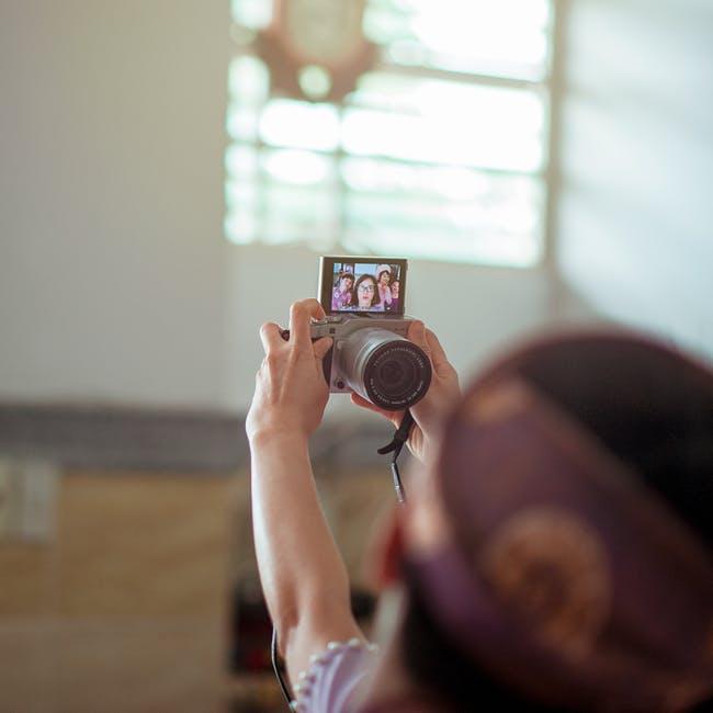 3 apps para tener fotos más creativas ¡Son fantásticas!