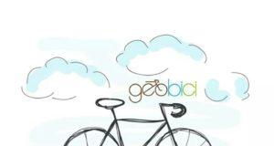 GeoBici, delivery ecoamigable en bici ¡Es fantástico!