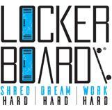 Locker Board, monopatines del tamaño perfecto ¡Increíble!