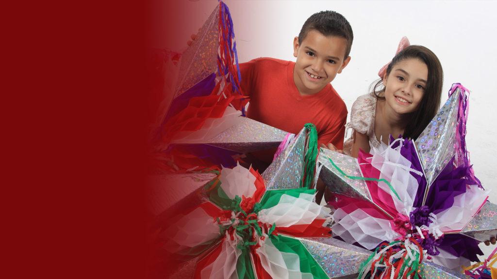 Piñata to Go, el poder de un hijo para inspirar un emprendimiento