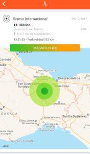 SkyAlert, la app para prevenir sismos ¡Realmente increíbe!