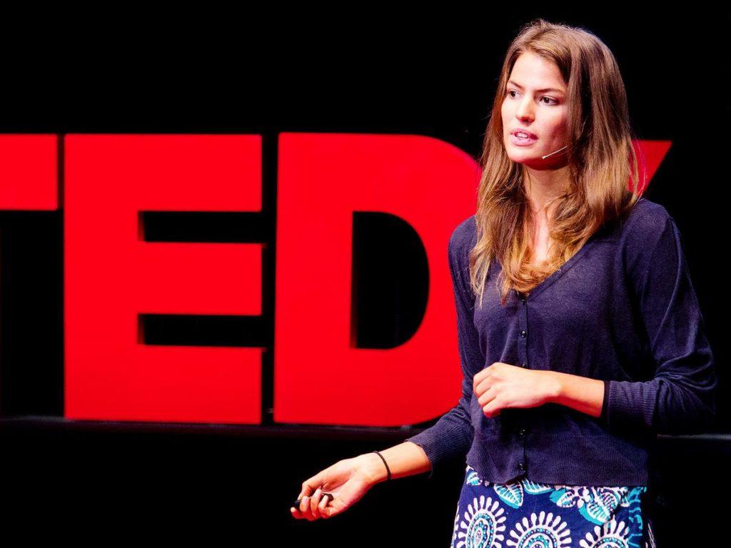 TED Talks, ideas que valen la pena compartirse ¡Increíble!