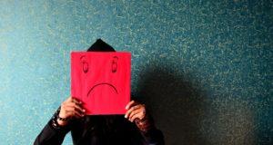 ¿Te sientes deprimida? Lee estos tips para subir el ánimo