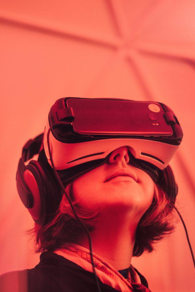 La realidad virtual forma parte de los consumidores tecnológicos