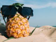 Emprendimientos de bajo costo para vender a la orilla del mar