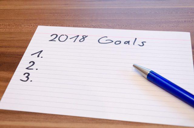 Resoluciones de Año Nuevo, los mejores tips para cumplirlas en el 2018