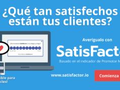 SatisFactor, clientes seguros y sin planes de migrar