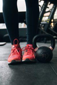 Realizar ejercicio en exceso también puede ser una de las razones por las que estés ganando peso