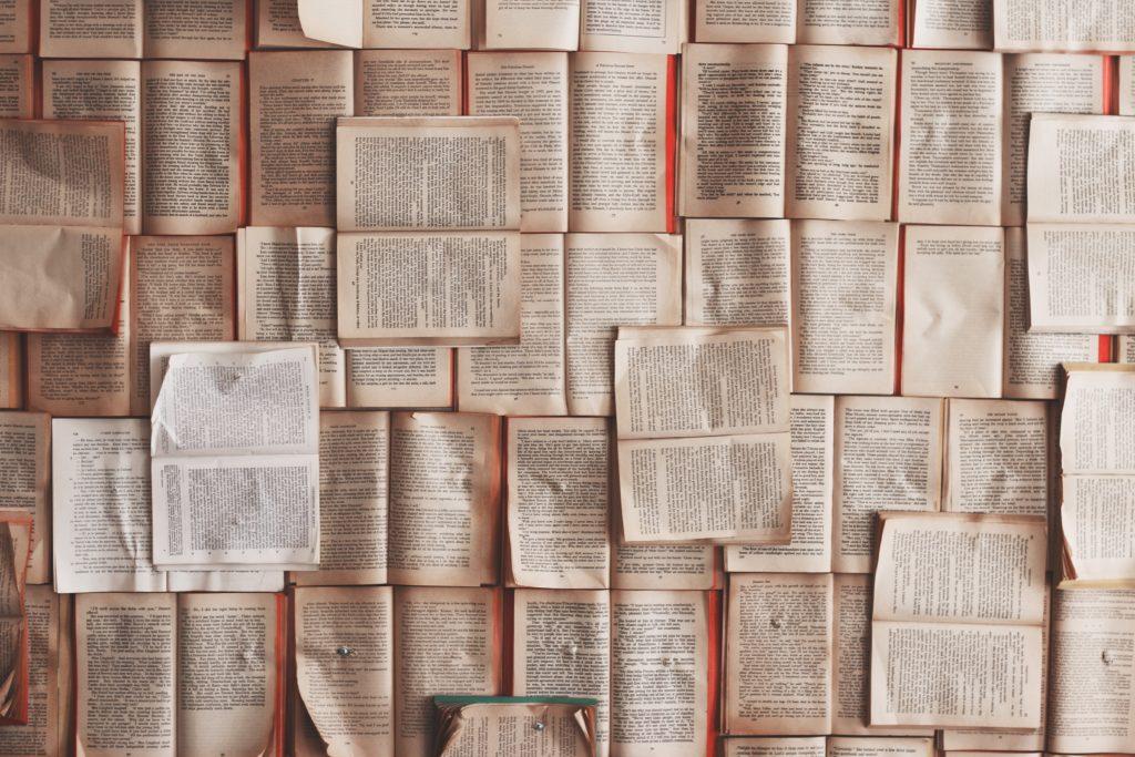Existen millones de libros que no puedes dejar de leer