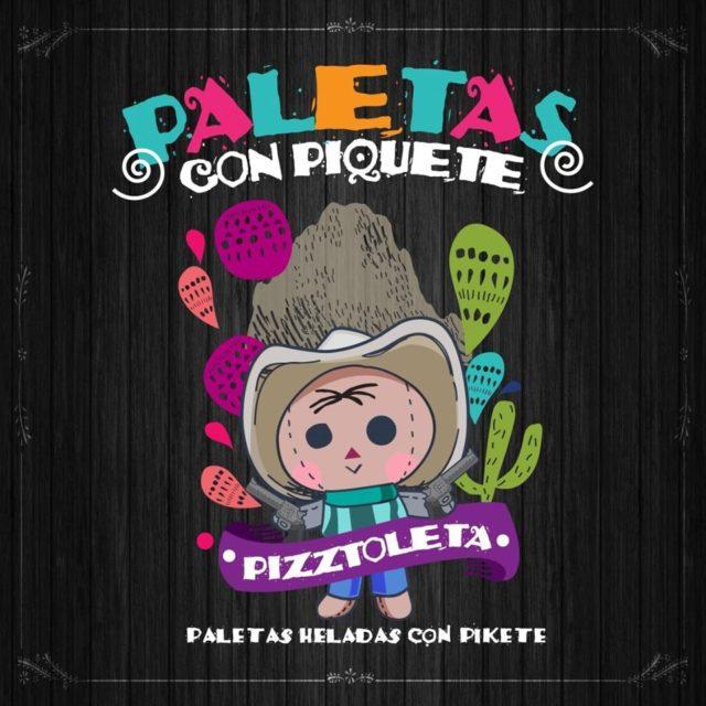 Pizztoleta, un postre con tradición ¡Realmente una delicia!