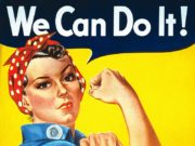 We Can Do It, la historia detrás de la famosa propaganda