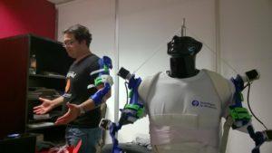 WeaRobot, uniformes para combatir la pérdida de movilidad