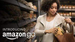 Amazon Go es el ejemplo del futuro de los supermercados