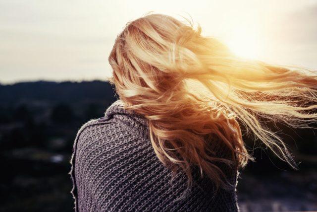 Balayage, la tendencia del momento para tu cabello.