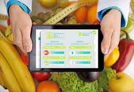 Monitor Nutricional, un diario para la salud ¡Increíble!