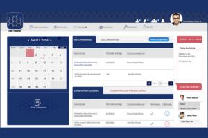 Netbee Pocket, organización colaborativa ¡Realmente increíble!