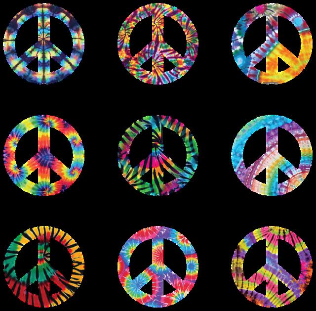 Peace and love, un símbolo con mucha historia y significado
