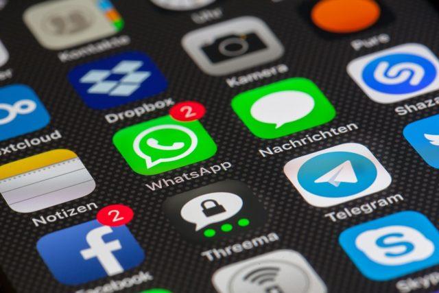 Telegram desaparece del App Store, ¿cuál será la historia por detrás?