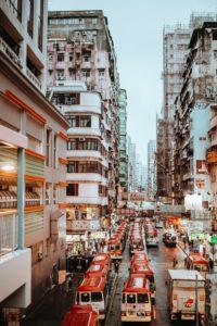 Hong Kong es el mejor lugar para vivir si quieres ser tu propio jefe